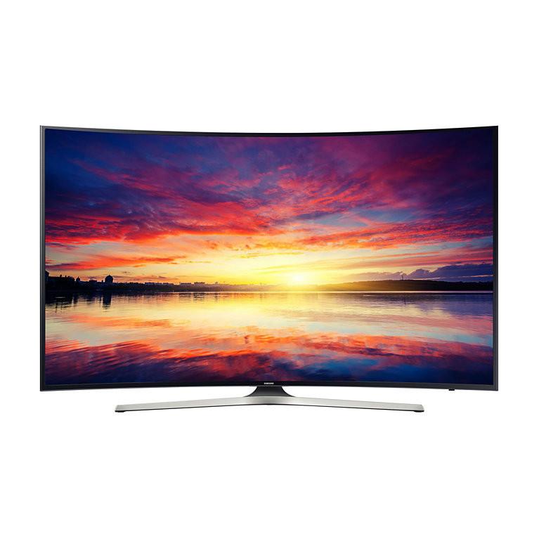 """Телевизор 55"""" Samsung UE55KU6100 4K Curved """"Over-Stock"""""""