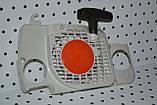 Стартер к бензопиле Stihl MS-170 MS-180, фото 3