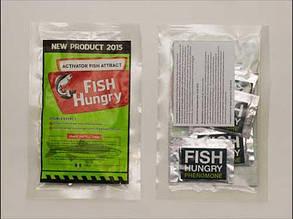 Активатор клева Fish Hungry (голодная рыба) (Фиш хангри)