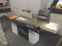 Фуговальный станок PF415 N с шейперным ножевым валом, фото 2