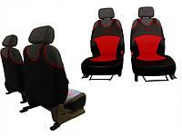 Майки на автомобильные сидения