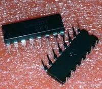 Микросхема LM7001