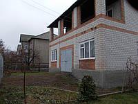 Дом г.Лубны (наружа)