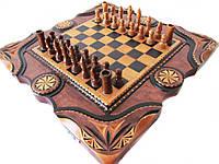 Шахматы эксклюзивный подарок
