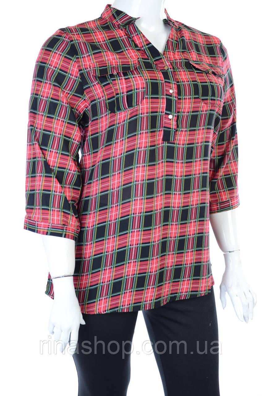 Женская блузка 378
