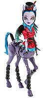 Кукла Monster High Freaky Fusion Avea Trotter (Монстер Хай Авеа Троттер)