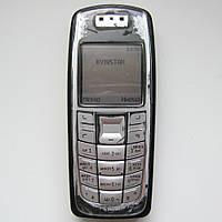 Мобильный телефон Nokia 3120 (Б/У) + подарок