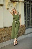 Женский стильный комбинезон #284 в расцветках, фото 1