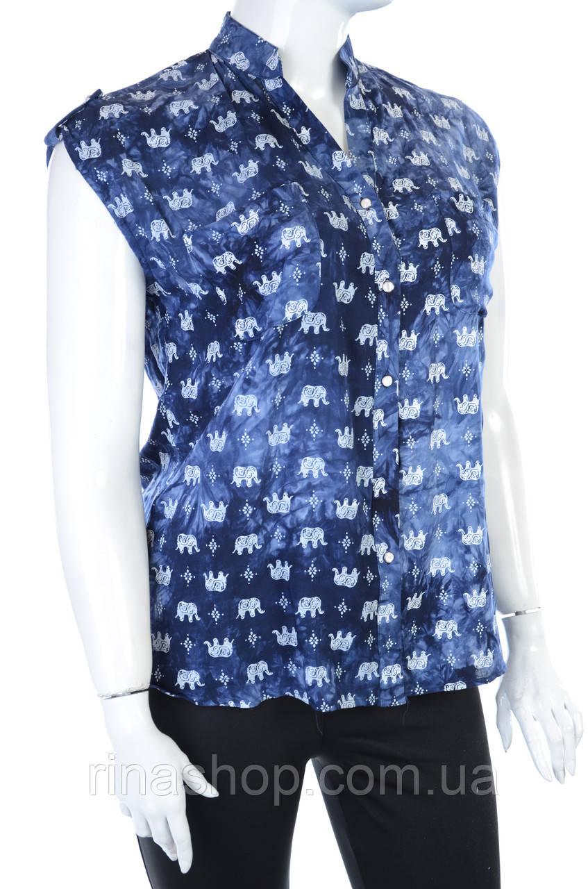 Женская блузка 563