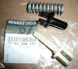 Ремкомплект педали сцепления Opel Vivaro Renault Trafic