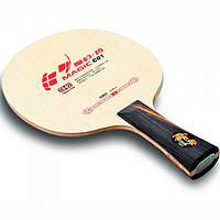 Основание теннисной ракетки DHS Magic C01