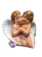 Статуэтка Ангелы обнимашки средние 27 см