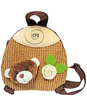 """Рюкзак дошкільний 7,5"""", """"Bear"""" 300"""