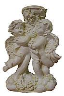 Подсвечник Ангелы 31 см