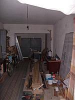 Дом г.Лубны (гараж + подвал)