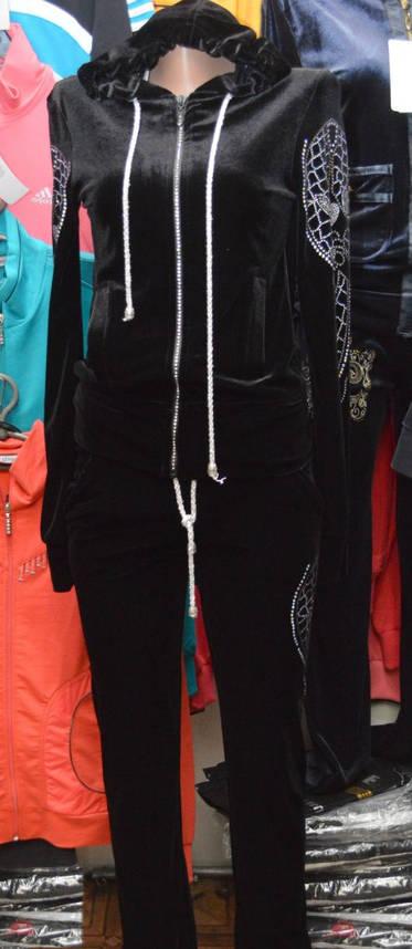 Женский спортивный костюм (Размер 38), фото 2