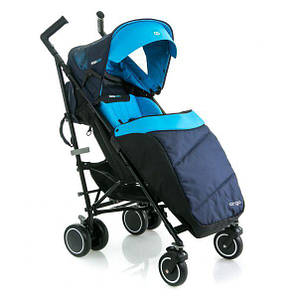 Детская прогулочная коляска Mioobaby Argo, фото 2