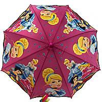 Зонты для девочек c волнистым краешком