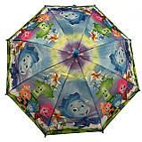 Зонты Фиксики на 3-6 лет., фото 2
