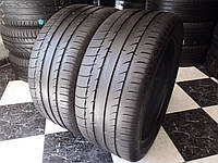 Шины бу 245/40/R17 Michelin Pilot Sport PS2 Лето