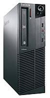 Компьютер Lenovo ThinkCentre M91p SFF (G550/4/160)