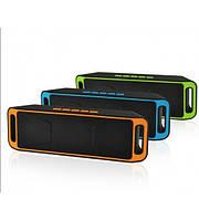 Колонка SC-208 Wireless Music