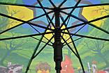 Зонтик для мальчиков с Ниндзяго, фото 2