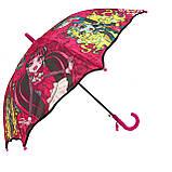 """Зонтик для девочек """"Монстр Хай"""", фото 2"""