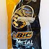 Bic Metal одноразовые станки 10 шт.