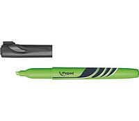 Маркер текстовий Maped FLUO PEPS Pen, зелений, 1шт 1-5мм (MP.734033)