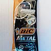 Bic Metal одноразовые станки 5 шт.
