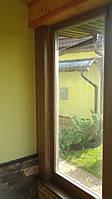 Деревянные откосы, фото 1