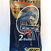 Станки для бритья BIC Astor 2 синие (5 шт)