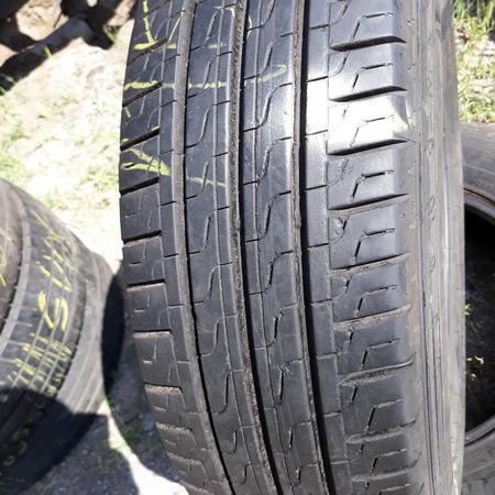 Бусовские шины б.у. / резина бу 205.75.r16с Pirelli Carrier Пирелли