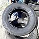 Шины б.у. 205.75.r16с Pirelli Carrier Пирелли. Резина бу для микроавтобусов. Автошина усиленная. Цешка, фото 4