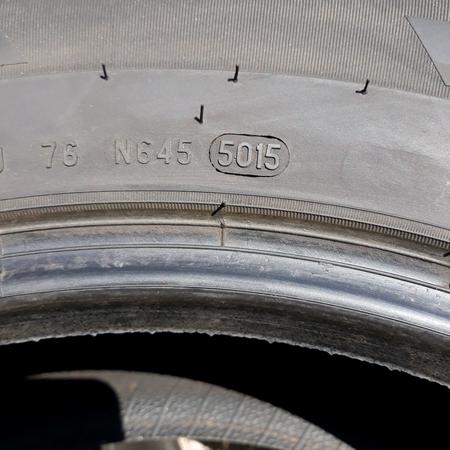Шины б.у. 205.75.r16с Pirelli Carrier Пирелли. Резина бу для микроавтобусов. Автошина усиленная. Цешка
