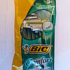 Bic Comfort 2 одноразовые станки 5 шт.