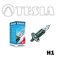 Tesla B10101 Лампа галогеновая стандартная H1