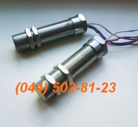 БТП-101 датчик БТП-101-24 выключатель БТП 101 переключатель бесконтактный торцевой БТП-101