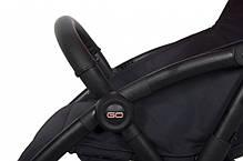 Детская прогулочная коляска EasyGo Minima, фото 3