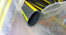 Шланг резиновый 3/4 (18 mm).