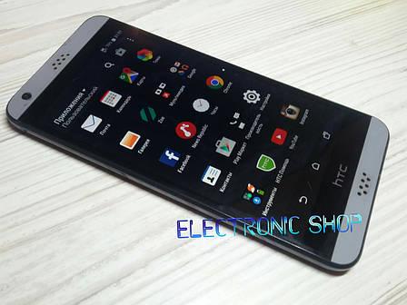 Смартфон HTC Desire 630 dual sim, фото 2