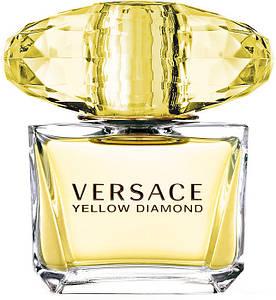 Versace Yellow Diamond (Версаче Елоу Даймонд), женская туалетная вода, 90 ml