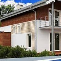Жилой дом по технологии ЛСТК . Цена под ключ площадь дома 150 кв.м.