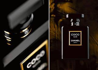Chanel Coco Noir (Шанель Коко Ноир), женская парфюмированная вода, 100 мл