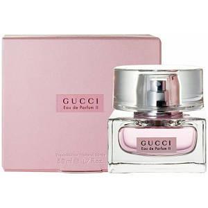 Gucci Eau De Parfum II (Гуччи О Дэ Парфюм 2), женская парфюмированная вода, 75 ml