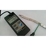 Магнитный браслет с бирюзой женский  сталь нержавеющая медицинская высокого качества, фото 4