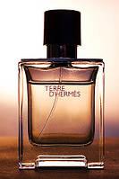 Hermes Terre D'Hermes (Гермес Терра Д'Гермес), мужская туалетная вода, 100 ml