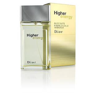Christian Dior Higher Energy (Кристиан Диор Хайер Энерджи), мужская туалетная вода, 100 ml