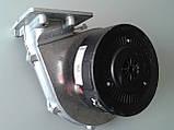 193593 Вентилятор EcoTec Pro\Plus Vaillant, фото 5